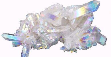propiedades del cuarzo aura