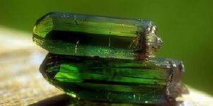propiedades de la turmalina verde