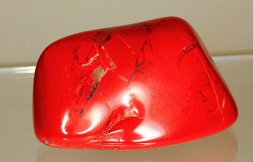 jaspe rojo propiedades