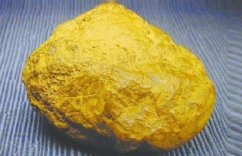 Piedra limonita