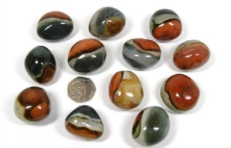 significado de la piedra jaspe