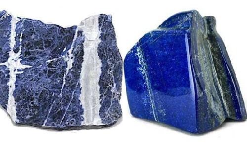 piedra sodalita para que sirve