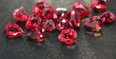 piedra rubí significado espiritual