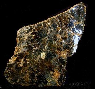 piedra biotita