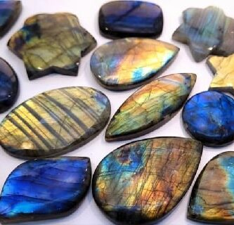 piedra labradorita significado