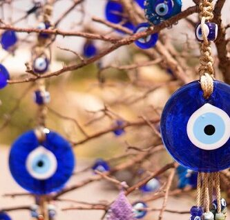 ojo turco significado