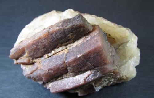 piedra andalucita