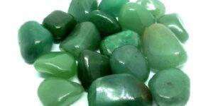 propiedades del agata verde